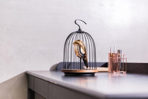 無線音響燈-金鳥 1