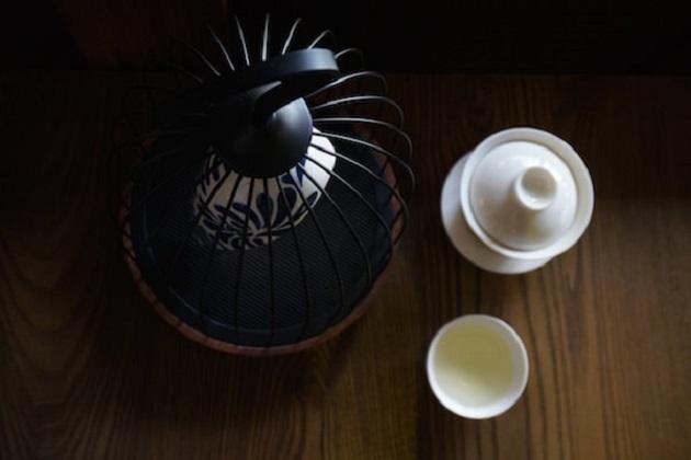 無線音響燈-飛羽 2